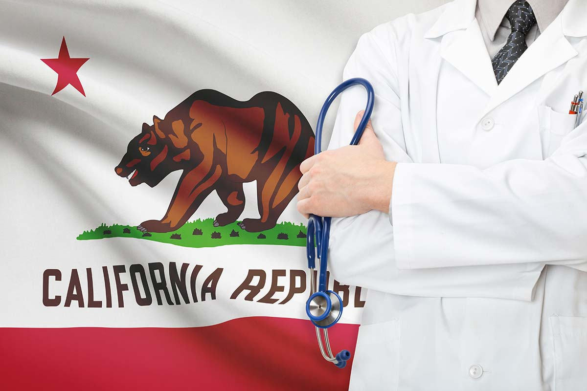 2020 California Doctors Buying Guide to Medical Malpractice Insurance