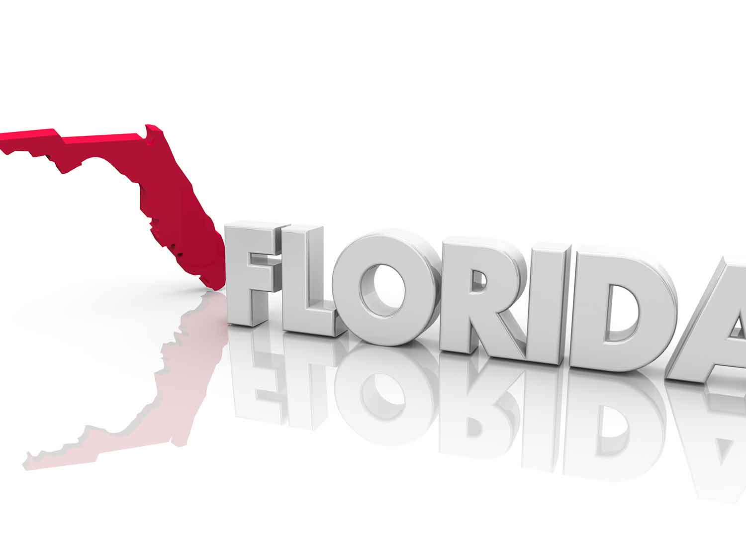 Florida Graphic For Medical Malpractice Insurance