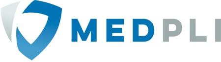 MEDPLI Professional Liability Insurance Logo