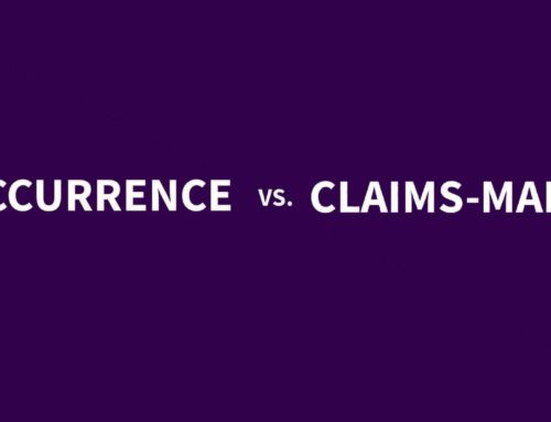 Occurrence vs Claims-Made Malpractice Insurance – What's the Difference?